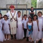 Pokrstené deti