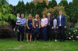 Laurina rodinka