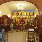 Letisková kaplnka