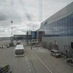 Letisko Jakutsk