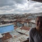 Pohľad na Kiberu