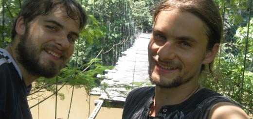 Most Tukupi