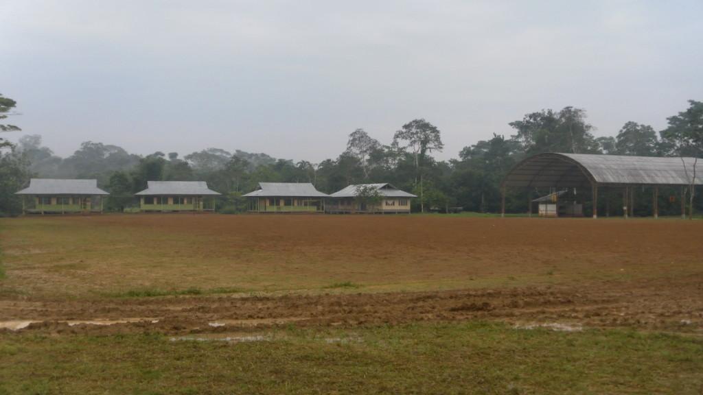 Škola  Wasakenza