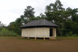 Kaplnka Pukar