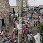 (táto fotka z Korogocha je stiahnutá, v slume sa veľmi nedalo fotiť)